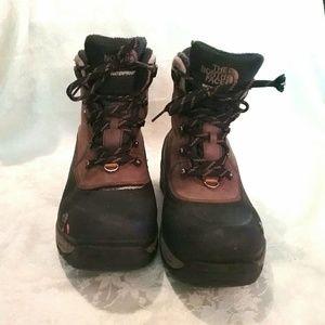 North Face Primaloft 200 Gram HydroSeal Boots
